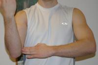 restoring vital energy to elbows, healing elbows