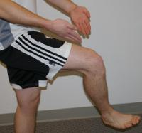 restoring vital energy to knees, healing knees