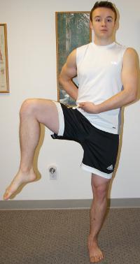 restoring vital energy to sacroiliac, healing sacroiliac